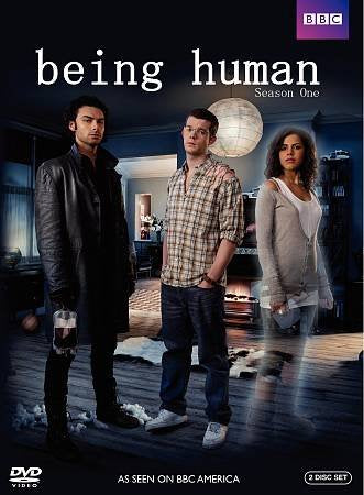 BEING HUMAN:SEASON ONE