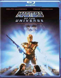 MASTERS OF THE UNIVERSE:25TH ANNIVERS