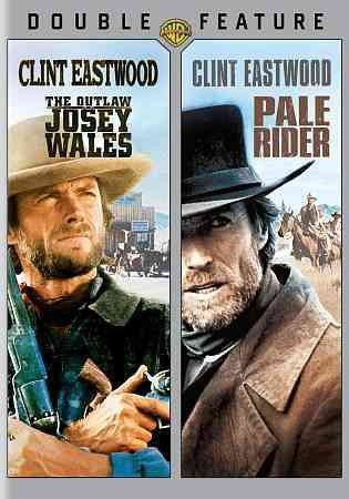 OUTLAW JOSEY WALES/PALE RIDER