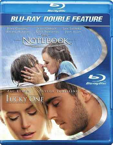 NOTEBOOK/LUCKY ONE