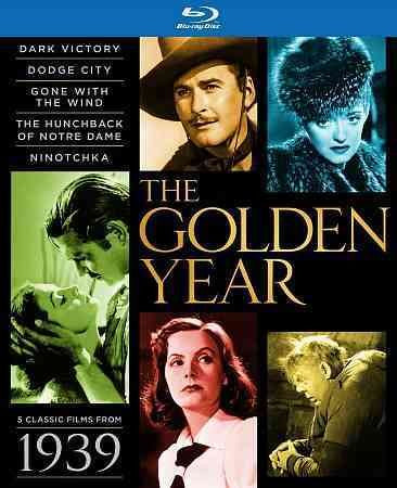 GOLDEN YEARS COLLECTION (1939)
