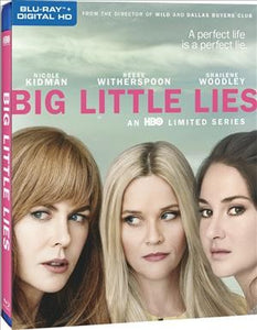 BIG LITTLE LIES:SEASON 1