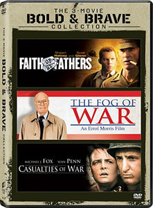 CASUALTIES OF WAR/FAITH OF MY FATHERS