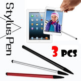 for iPhone iPad Samsung Tablet PC PC Universal touch screen pen
