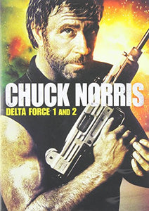 DELTA FORCE FILM COLLECTION