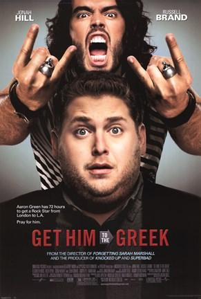 Get Him to the Greek - Jonah Hill