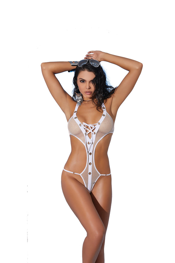 1 Pc. Monokini Swimwear
