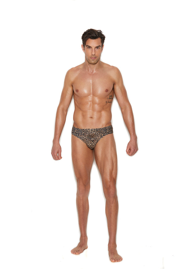 Men's Thong Back Brief