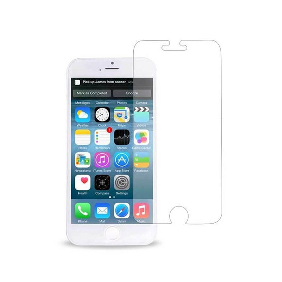 Reiko Reiko Iphone 6 Two Pieces Screen Protector In Clear