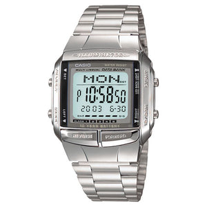 30 Page Multilingual Databank Watch