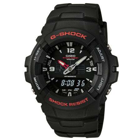 Anti-Magnetic G-Shock Watch