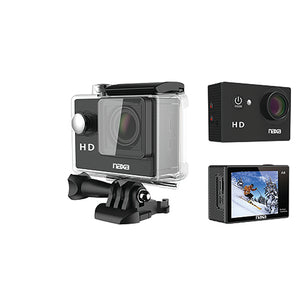 Waterproof HD Action Cam