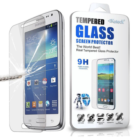 Samsung Galaxy Avant G386T Tempered Glass Screen Protector