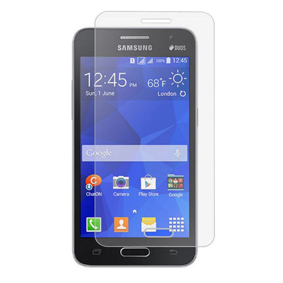Samsung Galaxy Core Prime Prevail LTE / G360 Tempered Glass Screen Protector