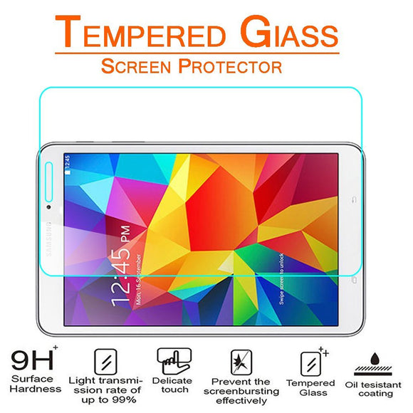 Samsung Galaxy Tab 4 8.0 / T330 Tempered Glass Screen Protector