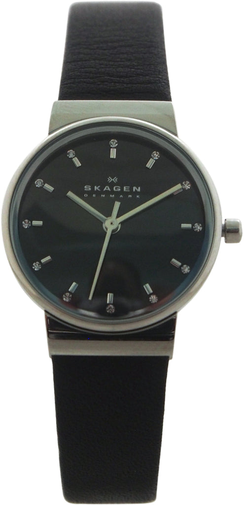 Skagen - SKW2193 Ancher Leather Watch Watch 1 piece