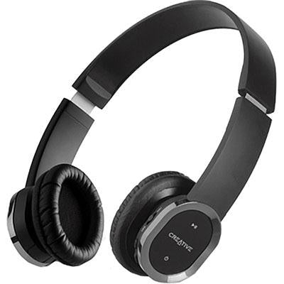 WP450 BlueTooth Headphone Blk