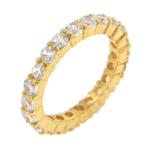 Mini Sophia Eternity Band Size 9