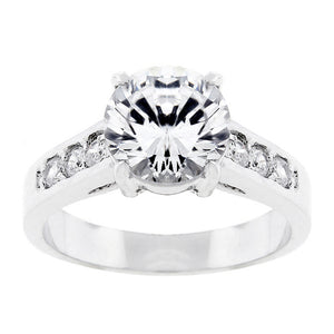 Serendipity Engagement Ring Size 9
