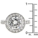 Gatsby Engagement Ring Size 5