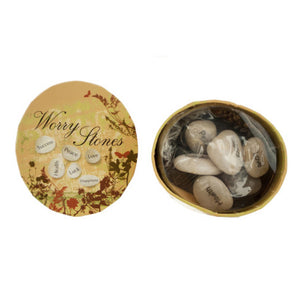 Boxed Wishing Stones Pack Of 20