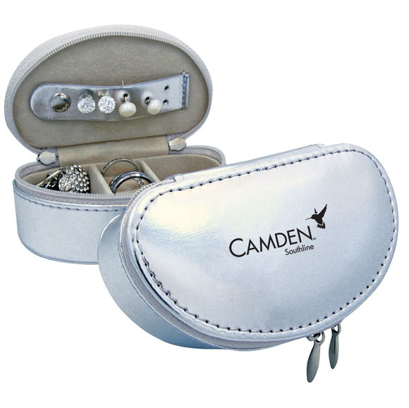 PremiumConnection Jewelry Box (Silver)