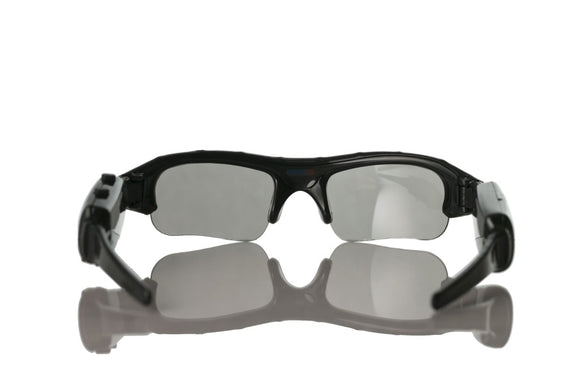 DVR Sunglasses Camcorder for Mountain Climbing