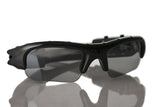 Professional Hidden Camcorder Spy Sunglasses