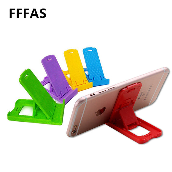 Multi-function Adjustable Mobile Phone Holder Stands support for Apple IPhone 4 5 5S 6 6S 7 PLUS Samsung Xiaomi mi5 Huawei MP4