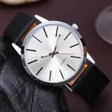 2017 Casual Fashion Quartz Watch Men Watches Top Luxury Brand Famous Wrist Watch Male Clock For Men Hodinky Relogio Masculino