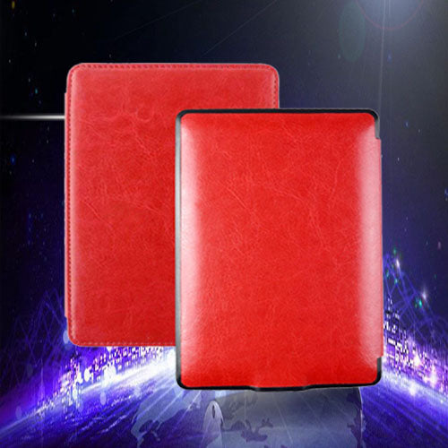 Flip book cover case for Amazon Kindle 4 Kindle 5 D01100 ebook high