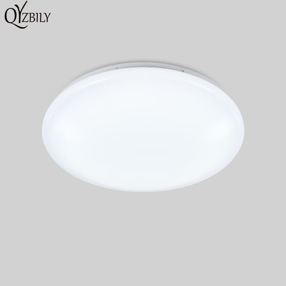 Ceiling Lights Entrance Kitchen Toilet Lights Kitchen Bathroom Modern Round Led Ceiling Lamp Balcony Aisle Corridor Staircase