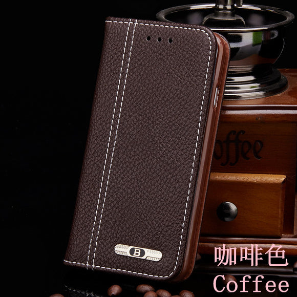 Leather Wallet Cover Case For Samsung Galaxy Note 7 4 5 3/S7/S6/S5/S6 Edge/S6 Edge+/S4/S3/S7 Edge flip leather Case