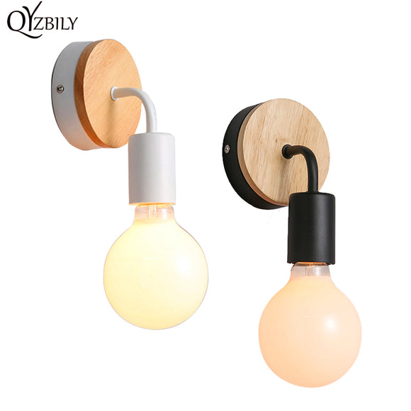 Led wall lamp Light Arandela Loft Luminaire Abajur Applique Murale Luminaire Luminaria Wandlamp Bathroom Banheiro Home Lighting