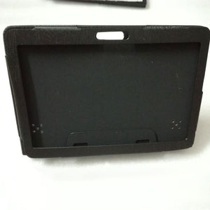 Leahter case for Tab 10.1 inch MTK6592 MTK8752 K107 S107 tablet Cover for 10.1 inch 3G 4G Tablet