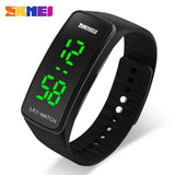 2017 Skmei Men Sports Watches Children Digital Watch Women Sports Watches LED Wrist watch Dress Wristwatches Relogio Masculino