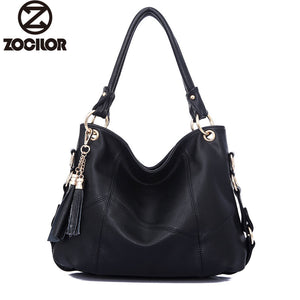 2017 Stitching PU Leather Handbag Luxury Handbags Women Bags Designer Tote Messenger Bags Crossbody Bag for Women sac a main