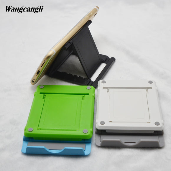 wangcangli for xiaomi phone holder for iphone Universal cell desktop stand for your phone Tablet Stand mobile support table