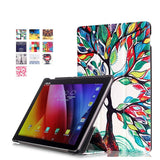 case For Asus Zenpad 10 Z300 Z300CL Z300CG Z300C/M Z300CNL Pu Leather Stand case for asus zenpad 10 Z301MLF Z301ML Z301+ 3 gifts