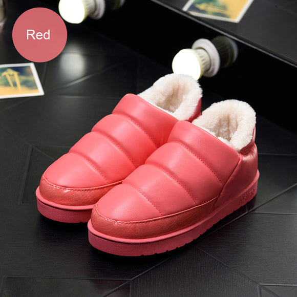 Bomlight Waterproof New Spring Winter Women Snow Boots Warm Women Ankle Boots Platform Snow Boots Botas Femininas Winter Shoes