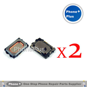 2PCS For Sony Xperia C4 E5303 E5306 E5353 Earpiece Speaker Receiver Earphone Replacement Part