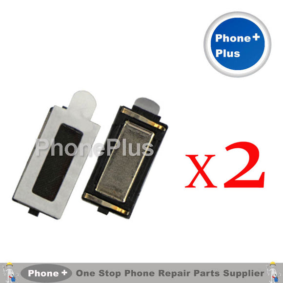 2PCS For Motorola Moto E2 E 2nd Gen XT1505 XT1511 XT1524 XT1525 XT1526 XT1527 Earpiece Speaker Receiver Earphone Ear Speaker
