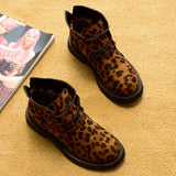 New 2017 Autumn Winter Shoes Women Ankle Boots Warm Plush Shoes for Cold Winter Fashion Womens Boots Ladies Brand Fashion ZH2368
