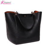 2017 New Designer Women Handbag Female PU Leather Bags Handbags Ladies Portable Shoulder Bag Office Ladies Hobos Bag Totes Blue