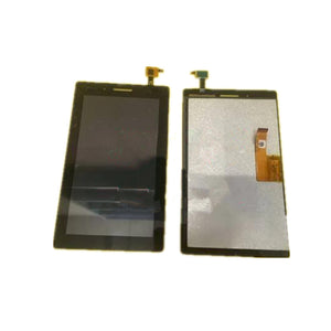 Free shipping For Lenovo TAB3 TB3-710F LCD Display and Touch Screen digitizer Assembly with free tools and tracking number