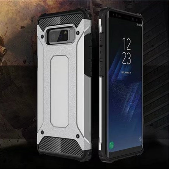 For Samsung Galaxy S5 S6 S7 Edge S8 S9 PIus Hybrid Armor TPU Case For J1 J3 J5 J7 A3 A5 A7 2016 2017 Rugged Cover Grand Prime