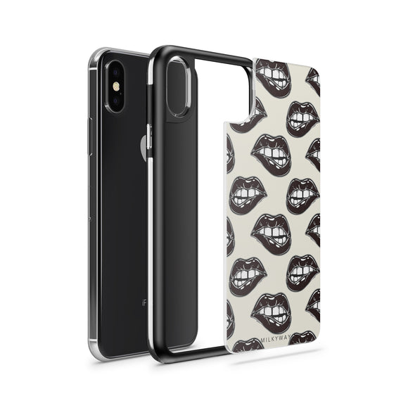 FATAL - SLATE STRONG INTERCHANGEABLE IPHONE CASE