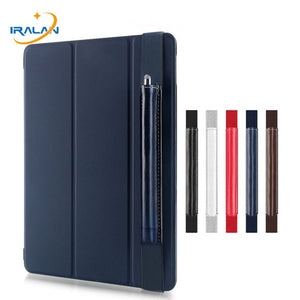 PU Leather Case For Apple Pencil Touch Screen Pen Cover Tablet Pencil Holder Protective Sleeve Pouch bag For iPhone iPad Pencil