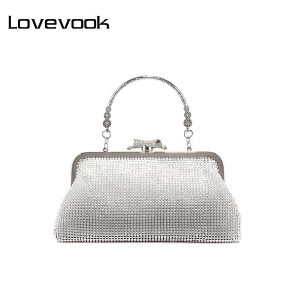 LOVEVOOK women bag female evening clutch ladies shoulder crossbody bag for party purse wallets small purses and handbag 2019