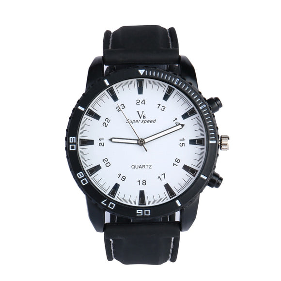 OTOKY Men Business Men Fashion Quartz Watch Men's and Women's Watches Metal Analog Quartz with Men Watches